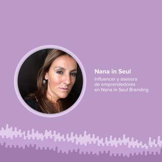 [Doppler Podcast] Cómo usar el Influencer Marketing para potenciar tu marca con Nana in Seul
