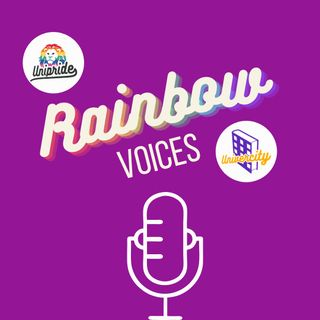 Rainbow Voices - Sonia Melchiorre si racconta