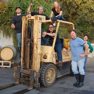 Wine Veteran Craig Camp & Tart Collections' Dana Feingold