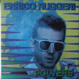 Enrico Ruggeri POLVERE