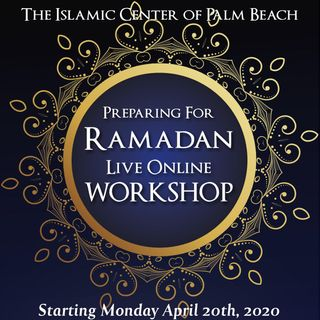 ICPB Ramadan Workshop 1441 2020