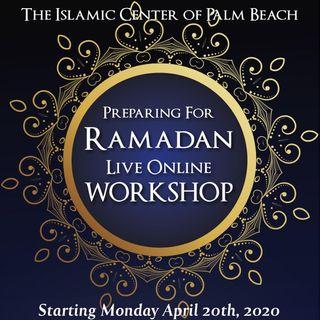 ICPB Ramadan Workshop 1441 2020