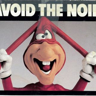 Ssn3Ep17 And the award for best anti-hero goes to...The Noid