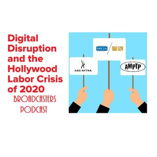 Digital Disruption and the Hollywood Labor Crisis of 2020 BP010320-103