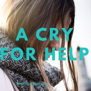 1366 A Cry For Help