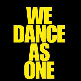 We Dance As One