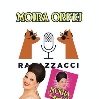 Moira Orfei: mamma dominatrice di tigri