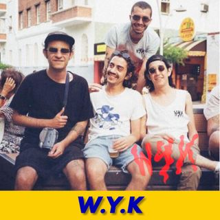 Viernes: W.Y.K