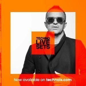 Techno: John Acquaviva September 2020 Mix