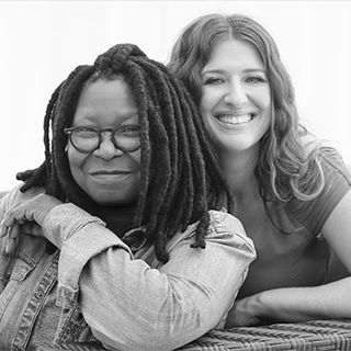 Whoopi Goldberg Sells Cannabis For Period Pain