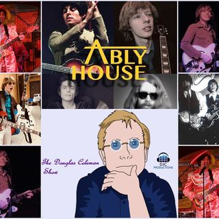 The Douglas Coleman Show w_ Andrew Bockelman from Ably House