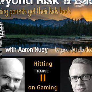 Hitting Pause on Gaming Addiction with Cam Adair