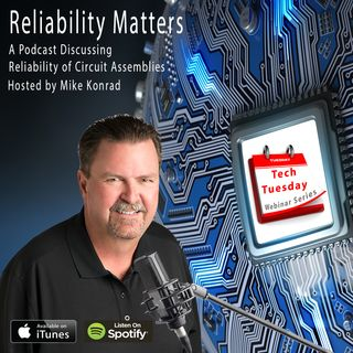 Episode 11 - Tips and Tricks for Successfully Cleaning Circuit Assemblies