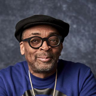 Conversations: Spike Lee