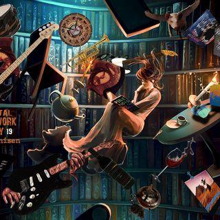 8/20/19: Instrumental Excursions