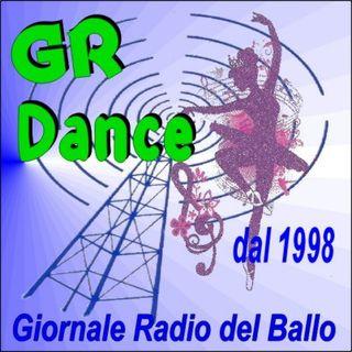 GR Dance - Ballo sport e spettacolo