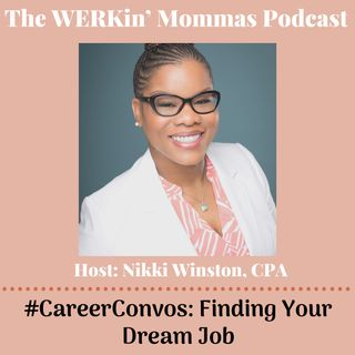 Ep 29 - Unlock Your Dream Job