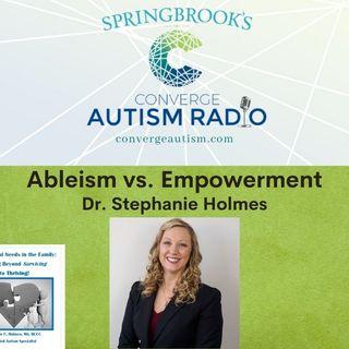 Ableism vs. Empowerment