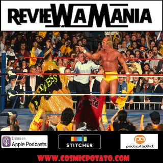 Episode 5: Wrestlemania V