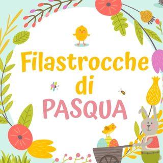 Filastrocche di Pasqua - Campane di Pasqua di Gianni Rodari
