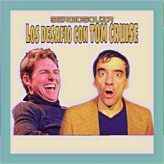 Los desafio con Tom Cruise
