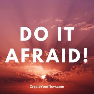 1569 Do It Afraid!