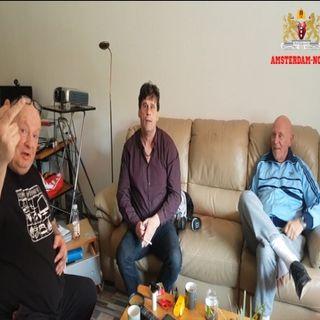 """Ondragelijke Armoede in Amsterdam: """"Overleven van €80 per maand drijft tot wanhoop & ziektes"""".."""