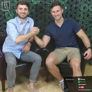 Filip Albert Żołądek - Jak instruktor fitness staję się fizjoterapeutą? S01E07