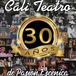 Cali Teatro