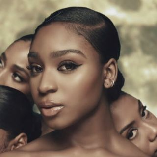 part 2. Of Normani Black Cruised skin - Talk Music Ent Pod Show