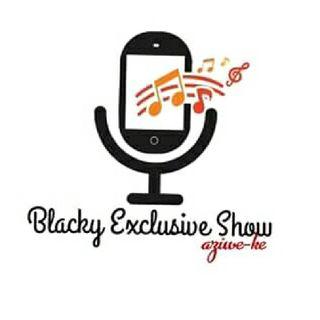 Episode 18 - Blacky Exclusive Show