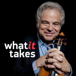 Itzhak Perlman: The Gift of Music