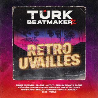 Yürek işi: TürkBeatMakerz (Free beat, Soundclick, Beat Albümler) If Pod Cast Jealous #11
