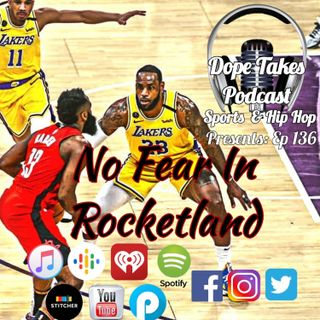 No Fear In Rocketland