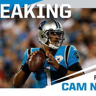 Cam Newton And The Stimulus Plan