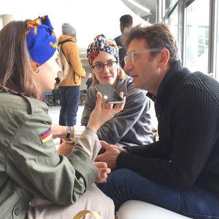 #fabrica NEWHUMANY - Marco Morosini