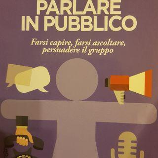 Cesare A. Sansavini : Parlare in Pubblico - Lo Scanning