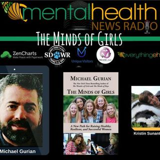 The Minds of Girls with Dr. Michael Gurian