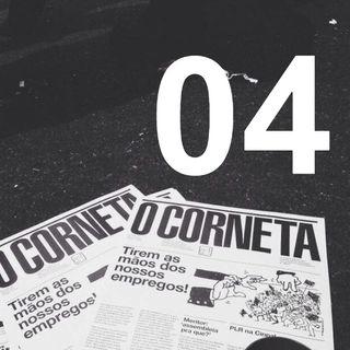 Rádio Corneta 04 [especial] - agosto 2019
