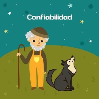 EP:9 / Confiabilidad -Matías Proaño