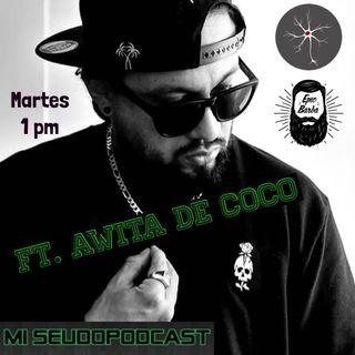 Mi Seudopodcast EP-5