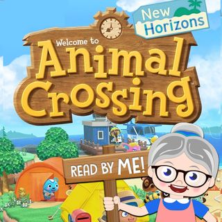 Animal Crossing - Bedtime Story