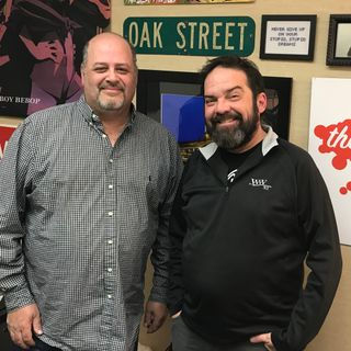 Brian Oake Show - Ep 37 - Dave Sinykin (KFAN Packer Preview Host)