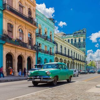 Amazing Things to do in Havana