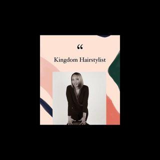 Episode 1 - Kingdom Hairstylist's show