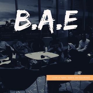 BAE Episode 5: Shame, Code switching and Cancel Culture