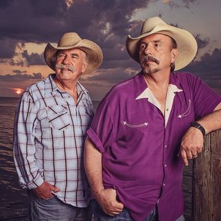Howard Bellamy of The Bellamy Brothers - July 19, 2019