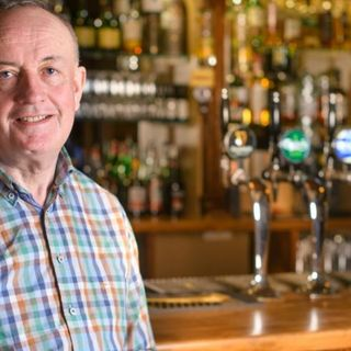 A Kerry entrepreneur has set up a new business for licensed premises owners nationwide