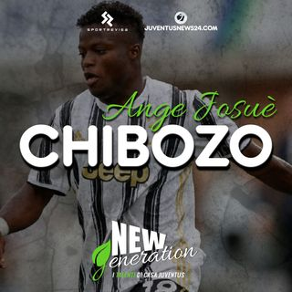 """Chi è ANGE JOSUE' CHIBOZO: l'attaccante che """"scherzò"""" Demiral con un tunnel in allenamento - Le 5 curiosità"""