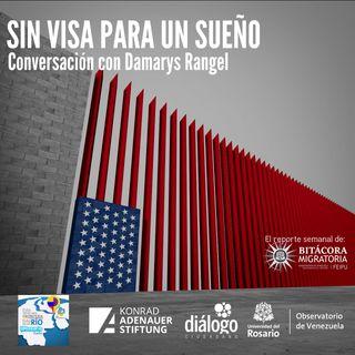 Sin visa para un sueño